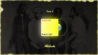 Bad Brains - Rock for Light (vinyl) - 02 - Attitude