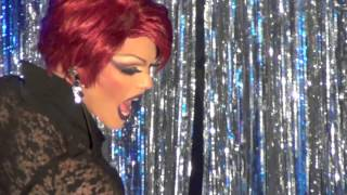 "Morgan McMichaels: ""It"