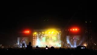 Start Me Up - Rolling Stones @ Tel Aviv's Hayarkon Park 14OnFire