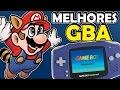 10 jogos do Gameboy Advance que voce deve jogar Melhores do GBA