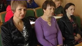 видео Прийом громадян керівництвом районної ради