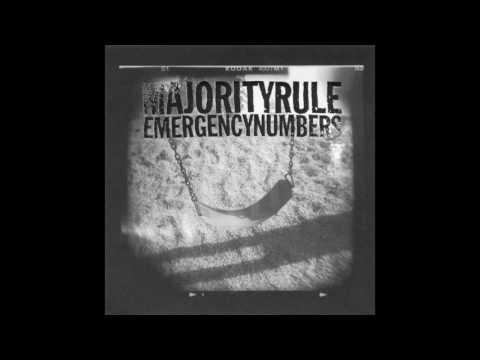 Majority Rule  - Emergency Numbers (full album)