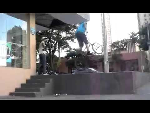 Ronaldo Rocha - the lost clips