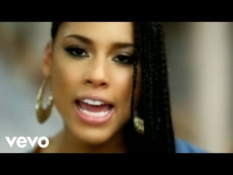 Alicia Keys - Karma (VIDEO)
