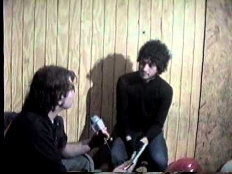 Interview With The Mars Volta.