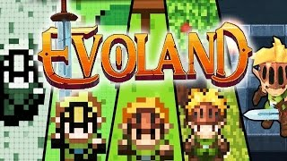 Evoland - Playdigious