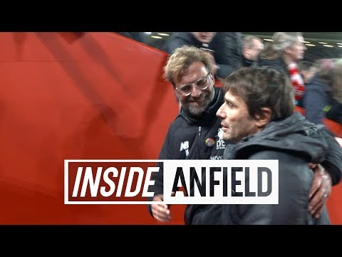 Inside Anfield: Liverpool 1-1 Chelsea | TUNNEL CAM Mp3