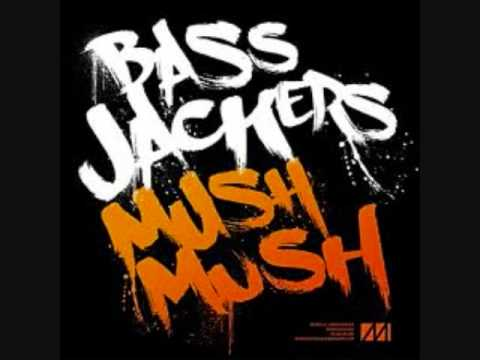 Marcel Woods vs Bassjackers  Mush Mush The Bottle Alex Alecio ReMash