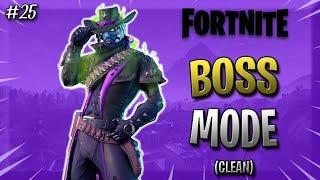FORTNITE FUNNY GAMEPLAY MOMENTS NO SWEARING (CLEAN LANGUAGE) - #25