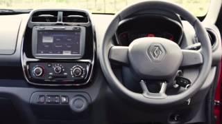 Renault kwid new car india