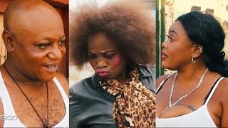 BUYI BUYI LA PARISIENNE Vol 2 2017 Maman Kalunga,Ebakata,Darling,Princesse,Maviokele,koko Bilali