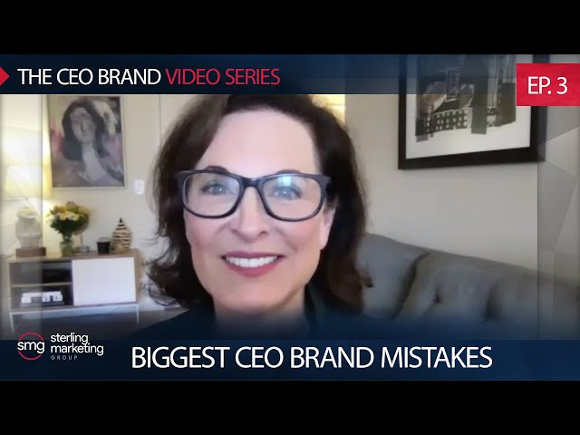 3 Reasons These #CEOBrand Mistakes Should Be Banned