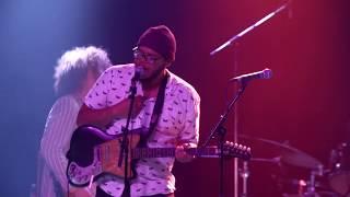 Natural Born Leaders LIVE @ The Orange Peel 2 23 2018