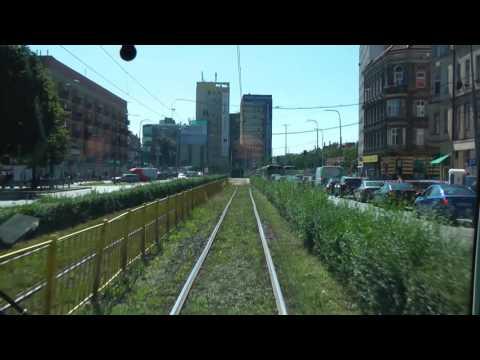 Tramwaje Szczecin linia 2