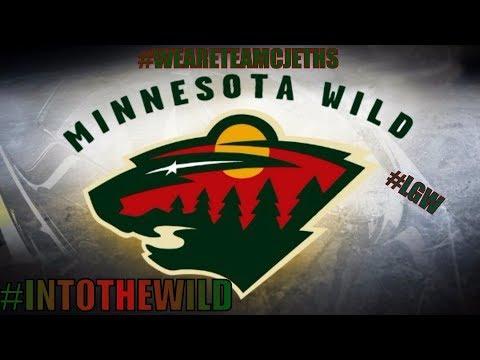 NHL 17 MINNESOTA WILD FRANCHISE EPISODE 48: THE ALL STAR TEAM!