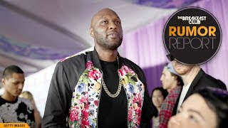 Lamar Odom Joins BIG3 League, Speaks On His Recovery From Addiction