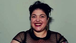 RANDA JARRAR ❗ muslim lesbian POS