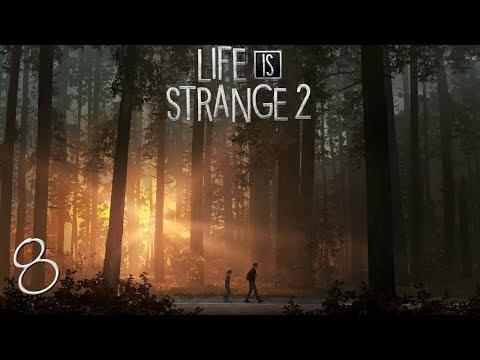 Life is Strange 2 | PT 8 | Beaver Creek thumbnail
