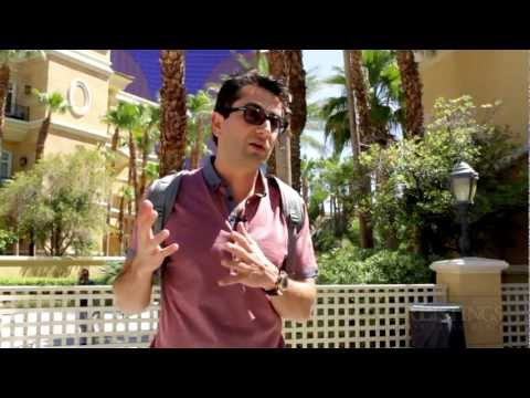 Antonio Esfandiari Talks One Drop Win and Partying in Las Vegas