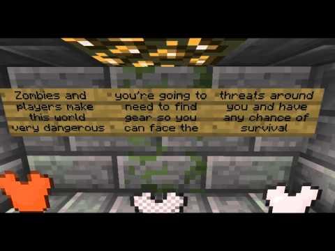 MineZ Guide: Spawn Information