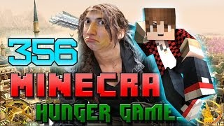 Minecraft: Hunger Games w/Mitch! Game 356 - SOLO!