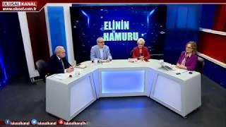 Elinin Hamuru- 16 Aralık- Ulusal Kanal- Şule Perinçek