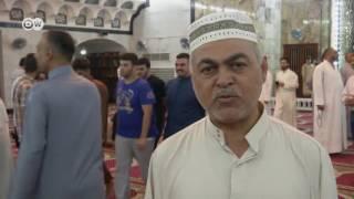 المسلمون في أنحاء العالم يحتفلون بعيد الأضحى | الأخبار