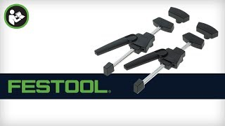 Festool Clamping Elements 488030