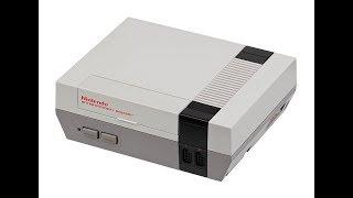 Геймхантинг #6 Консоль  NES. Покупка через Фэйсбук.