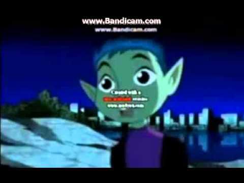 Teen Titans Music Vid - YouTube