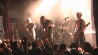 Kalmah - They Will Return - Live in Toronto 2011 @ The Mod Club