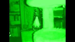 eye clops Night Vision test one