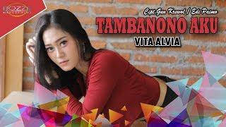 Смотреть клип Vita Alvia - Tambanono Aku