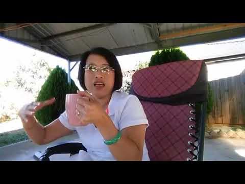 Việt kiều Úc Lisa Vũ Đôi lời gửi CCCĐ hãy tốt hơn trước khi nói người khác