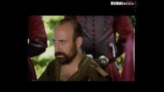 مسلسل حريم السلطان الجزء الثاني  الحلقة 1
