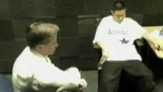 Inside the Interrogation Room