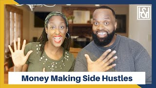 5 Side Hustles That Have Made Us The Most Money