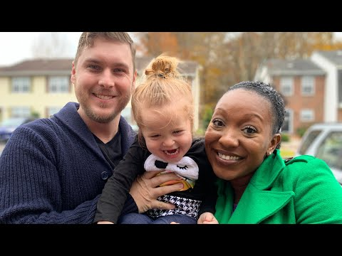 Allie's Adoption Story - Seavers Family (Luke & Semone)