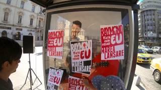 Raymond - #ViataCumVreauEu (Videoclip Oficial)