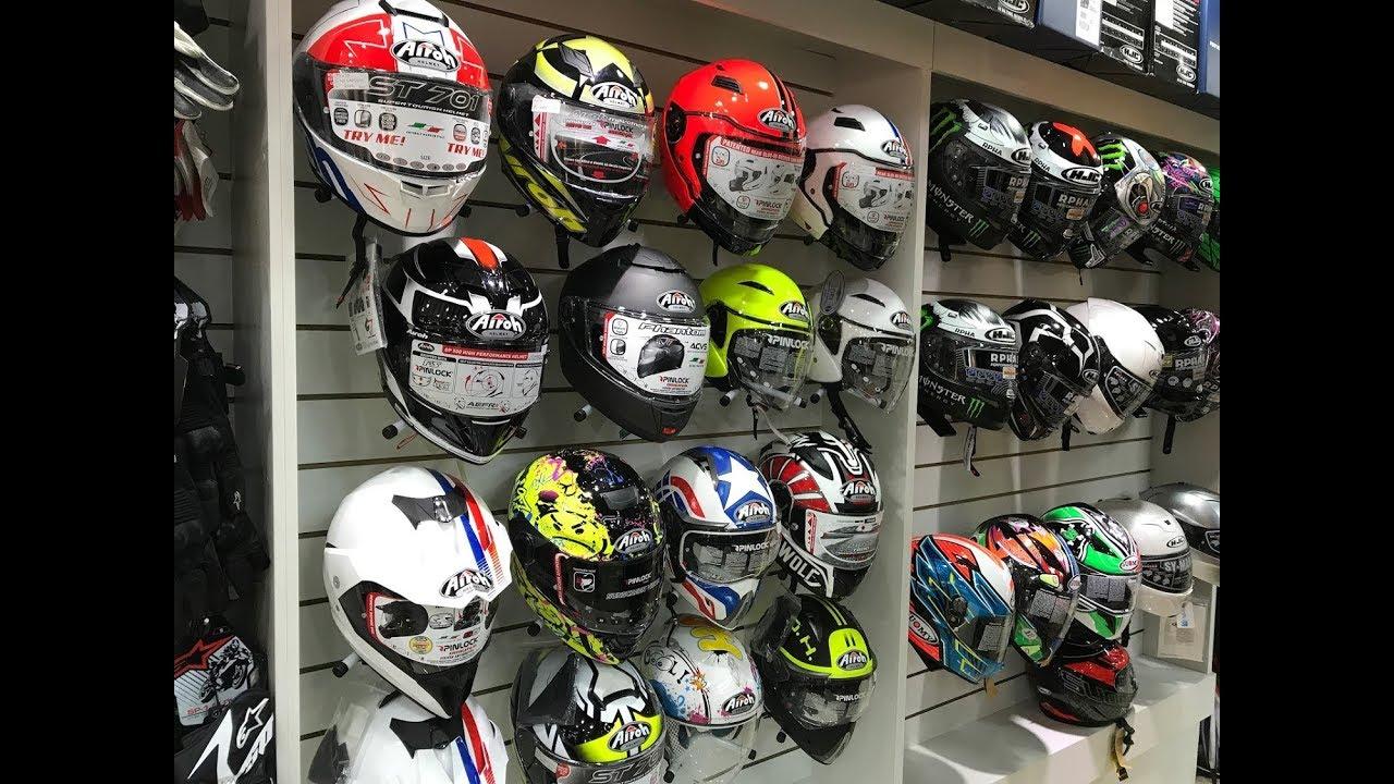 902528a29 Compra de Capacetes de Moto no Paraguai - Loja Giga Racing - Preços ...