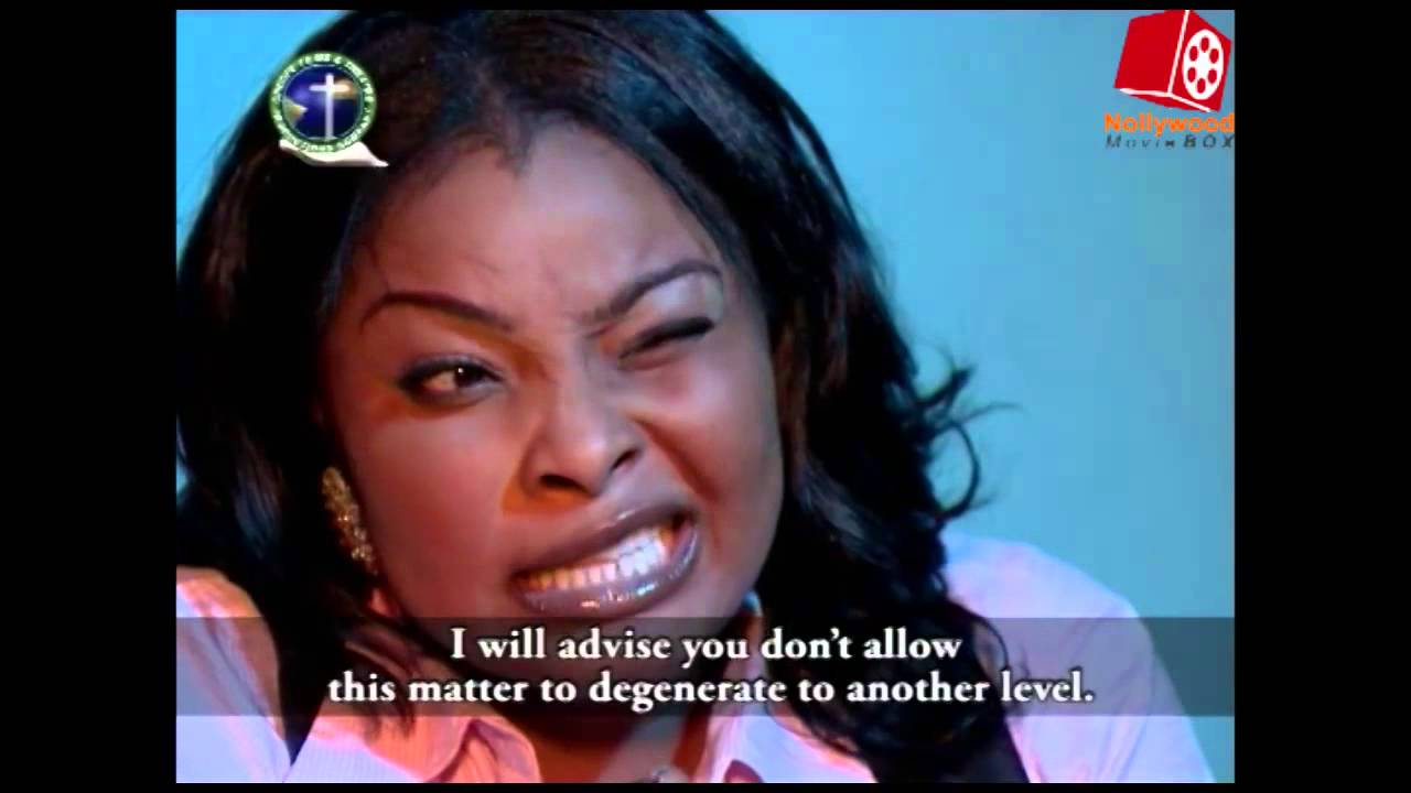 Download Okunkun Funfun [PART 2] - Latest Yoruba Movie Full[HD]