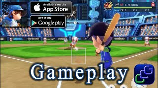 Baseball Superstars 2020 Season Android iOS Gameplay