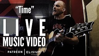 Time | Pink Floyd | Live Acoustic Cover by Elisium