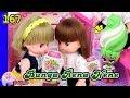Mainan Boneka 167 Hadiah untuk Bunga Rena dan Nene, Blume Series 1 - GoDuplo