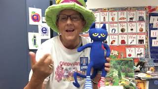 Good Morning and Number Rock Songs by Steve and Greg   Fun with Mrs.  Farley