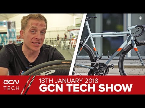 Metal Vs Carbon: Which Bikes Are Better? | GCN Tech Show Ep. 3