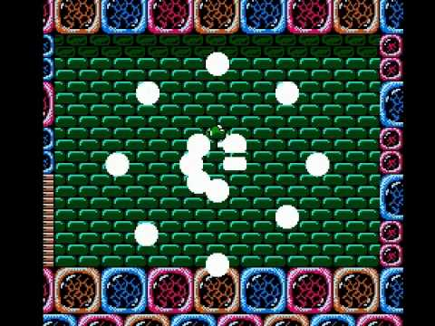 Mega Man 3 Playthrough