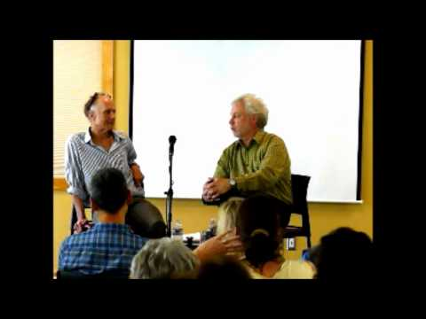 Robert Boswell Interviews Tony Hoagland at the Warren Wilson MFA Program for Writers