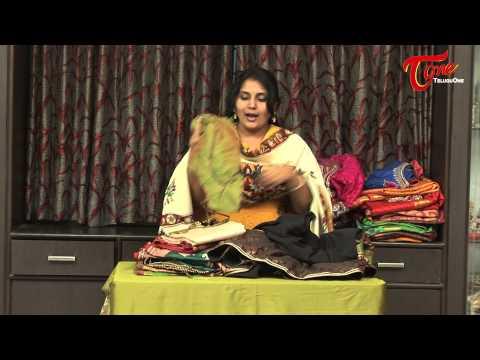 Fashion Passion | Latest Langa Voni Designs | Lehenga Choli