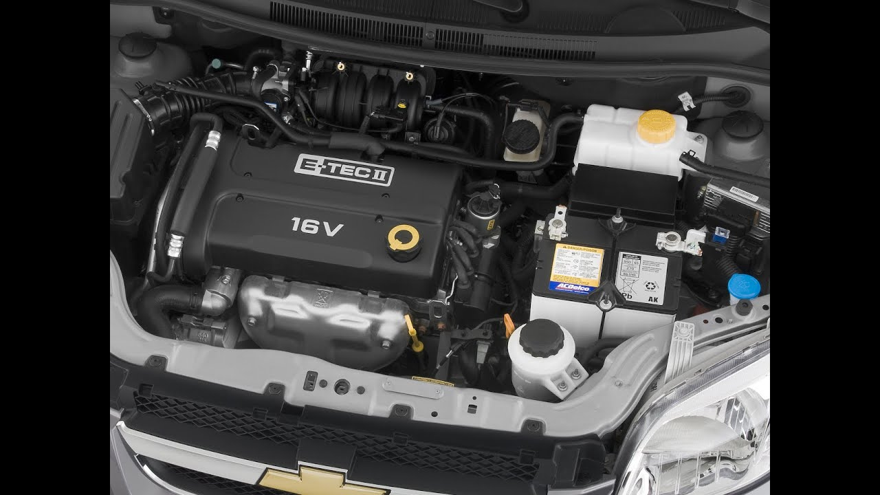 2005 Chevrolet Aveo Engine Diagram 2008 Chevy